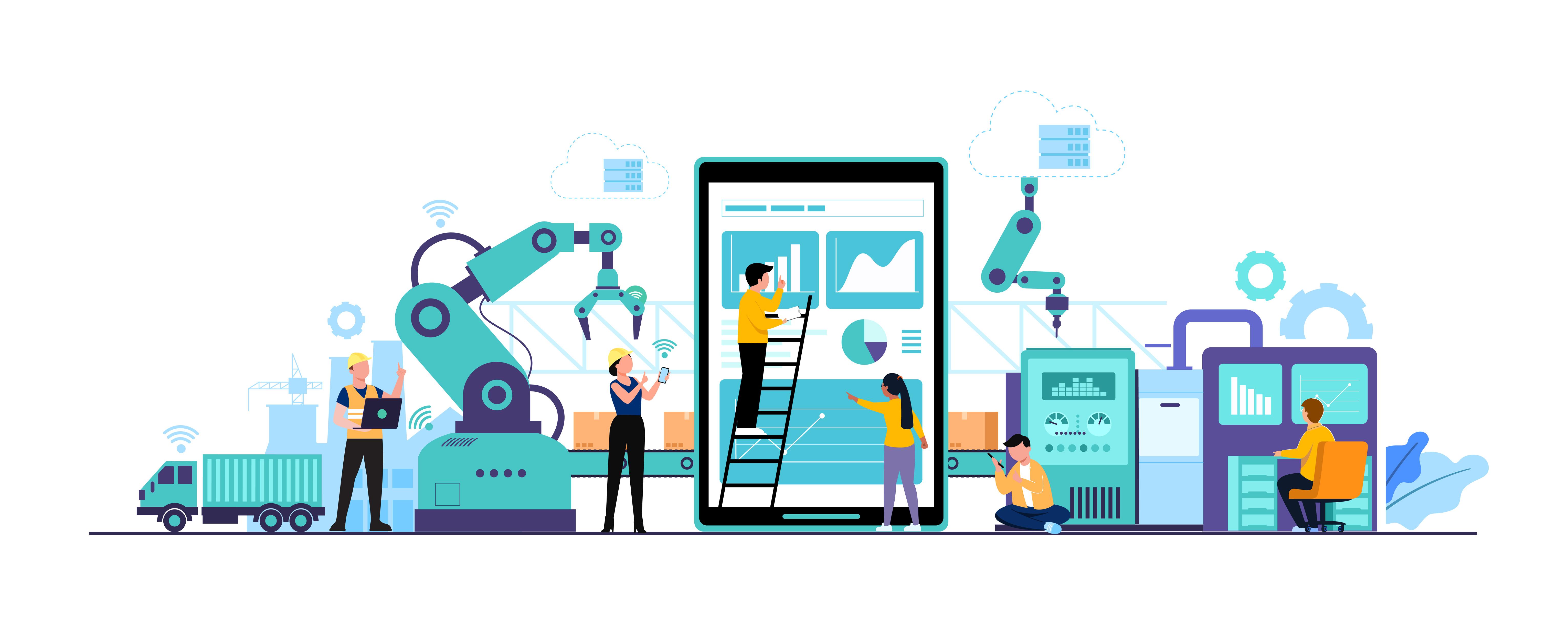 Microsoft Teams - Collaboration made easier